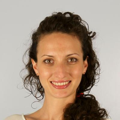 Evelina Petkova